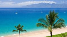 Oh, Maui...I promise to return to you someday soon.