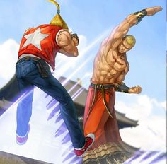 King Of Fighters, Art Of Fighting, Fighting Games, Terry Bogard Fatal Fury, Snk Games, World Of Warriors, Naruto Vs Sasuke, Mobile Legends, Street Fighter