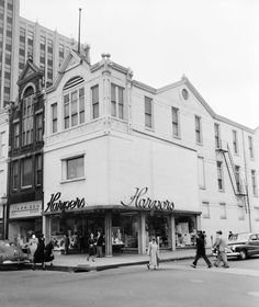 St. Petersburg Department Store Windows 1950s | From the Archives: Richmond Department Stores - Richmond Times ...