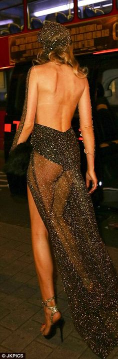 The Great Gatsbooty! Abbey Clancy flashes her pert derriere and lithe limbs in a stunning barely-there dress for her 30th birthday party   Daily Mail Online