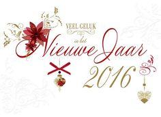 Heel veel geluk in het nieuwe jaar!  #Hallmark #HallmarkNL #wenskaart #nieuwjaar