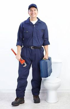 The Right Person for the Job - If you have issues with your #plumbing, you can't trust an amateur to handle the repairs. Hire someone from a reputable company who can quickly diagnose and fix your problem.