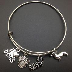 I love my doxie bracelet!! https://lildoxie.com