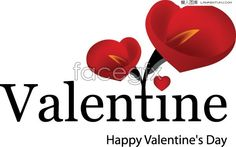 Happy Valentine's day EPS vector Valentines Day Wishes, Happy Valentines Day, Eps Vector, Vector Free, Vectors, Decoupage, Good Morning Nature, Valentine Cookies, Love Pictures