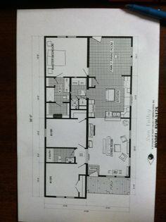 House plan