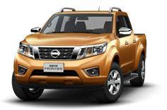 NP300 Frontier | Nissan México
