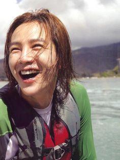 Jang Geun Suk - Happy