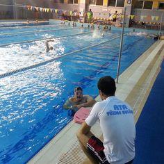 Yetişkin yüzme kursu ve özel yüzme dersleri İstanbul Anadolu Yakasında üç farklı havuzda devam ediyor.