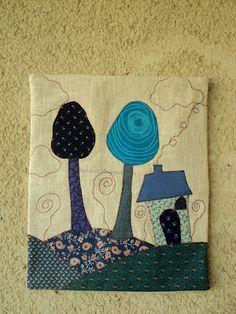 katafoltok. cute idea for a house warming card.