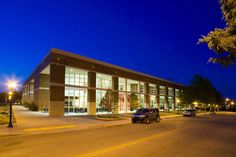 Foy Center, Austin Peay State University in Clarksville, Tennessee