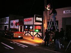 Dante's.  Seattle, WA.