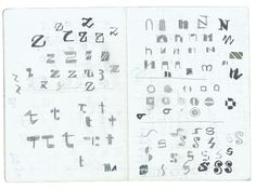 Typotheque: Julien —the making of by Peter Biľak