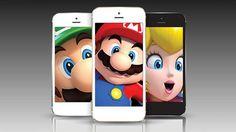 Nintendo desarrollará apps para smartphones a partir de hoy