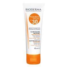 Bioderma Photoderm AKN Mat 40 ml Matlaştırıcı Güneş Koruyucu Bioderma Photoderm Max, Bioderma Products, Perfume, Rosacea, Setting Powder, Skin Care Regimen, Beauty Routines, Shopping, Beauty Tricks