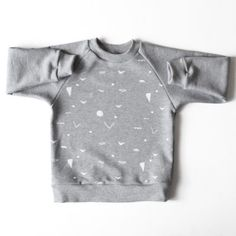 Seeing Double. The Smallest Tribe, made in Australia from organic cotton.