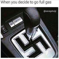 [/r/dank_meme] Standard issue in every 2017 Volkswagen