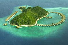 Huma Island Resort & Spa opens on remote Philippines' island « Adelto Adelto