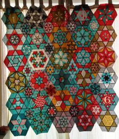 Hexagon On