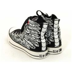 converse ct 100 featherz hi 107357 ($31) ❤ liked on Polyvore