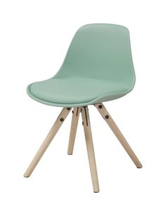 Chaise OSLO rose, design scandinave - BUT | Projects to Try ...