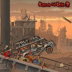 Ich bin gerade in #earntodie2 durch eine Zombie-Horde gefahren https://itunes.apple.com/app/id891194610?at=10l4Lj&ct=etd2-share