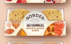 Coley Porter Bell Gives Border Biscuits a New Look - Logo Designer
