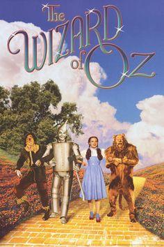 """"""" O Mágico de Oz """" ❤ 🦁"""