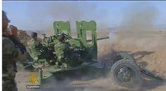 Militer Irak serang ISIS di Fallujah  BAGHDAD (Arrahmah.com) - Pasukan khusus Irak melancarkan serangan terhadap ISIS Irak di Fallujah pada Senin (30/5/2016) dini hari. Pasukan Irak memasuki kota itu dari tiga arah.  Ledakan dan tembakan terdengar di distrik Naimiya selatan Fallujah Reuters melaporkan.  Pertempuran pada Senin (30/5) terjadi setelah pertempuran sehari sebelumnya yang memicu terjadinya eksodus ribuan warga sipil dari daerah sekitarnya dan banyak lagi dari mereka yang masih…