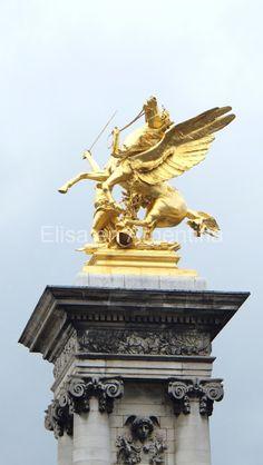 Pont Alexandre III à #Paris
