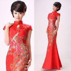 chinese dress #1