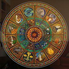 Zodiac by Tricia Newell | Flickr