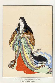 The Diary of Lady Murasaki