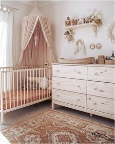 cute pink nursery tips - new born baby room idea .- süße rosa Kinderzimmer Tipps – New Born Baby Room Ideas – cute pink nursery tips – new born baby room ideas – - Baby Room Boy, Baby Room Decor, Baby Girls, Baby Baby, Baby Girl Bedroom Ideas, Baby Girl Bedding, Baby Girl Nursery Decor, Baby Girl Cribs, Baby Girl Nurseries