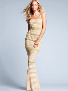 Knit Maxi Dress perfect for Thanksgiving Dinner or just for fall ...