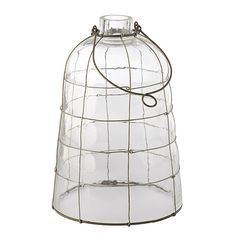 Wisteria - Accessories - Shop by Category - Candles & Candleholders - Pier Lantern Thumbnail 3