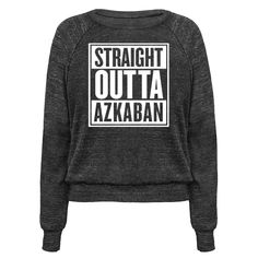 f50596e866384 Straight Outta Azkaban Tee Disney Products