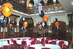 Indoor and Outdoor Halloween Decoration