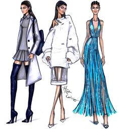 """PFW summed up by the talented @hayden_williams """