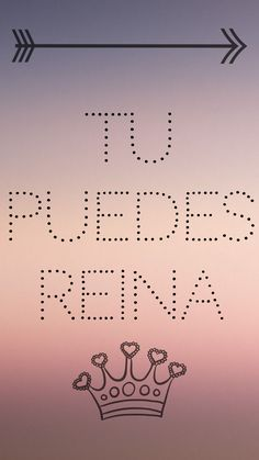 #fraces #fondos #fondosdepantalla  #fracesmotivadoras  #tupuedes Screen Wallpaper, Iphone Wallpaper, Rob Stone, Worlds Of Fun, Phone Backgrounds, Kawaii, Messages, Lettering, Queen