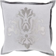 Surya Throw Pillow & Reviews | Wayfair
