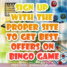The online sites those offer online bingo game are very much popular among the common people as it easily gives fun and a good scope of winning a good amount of money as well.