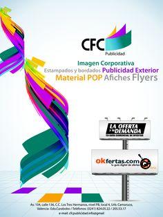 CFC PUBLICIDAD-OKFERTAS.COM - LA OFERTA Y LA DEMANDA CARABOBO