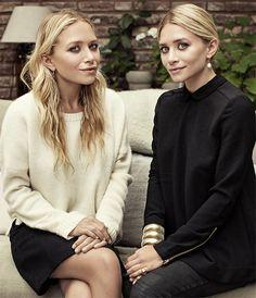 Mary Kate and Ashley Olsen Twins, http://saniaclaus.damernasvarld.se.
