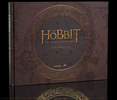 The Hobbit Book Chronicles
