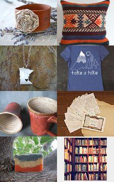 Wandering Along the Way by Ashley Schmutz--Pinned with TreasuryPin.com