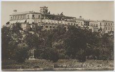 El Castillo de Chapultepec, Mexico