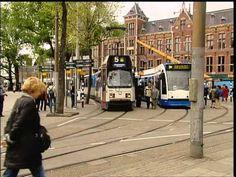 C'est pas sorcier -TRANSPORTS EN COMMUN:   Quand la ville change d'air - YouTube