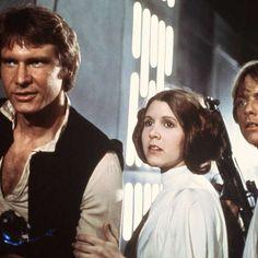 Look 'Star Wars': Que la fuerza de la moda te acompañe