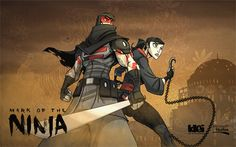 Mark of the Ninja | The Official Blog