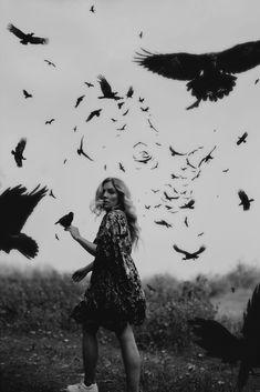 Dark & Moody Creative Photography - 2 See Photography